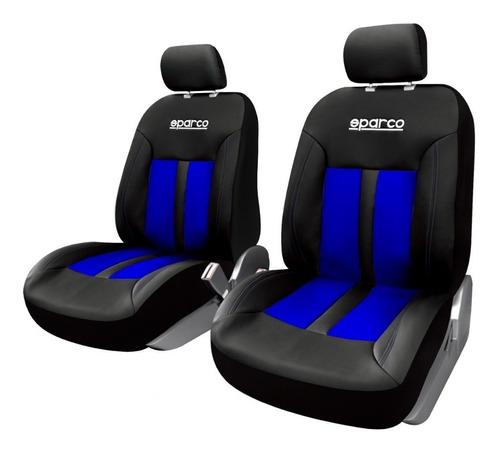 fundas forros cubre asientos para auto sparco original