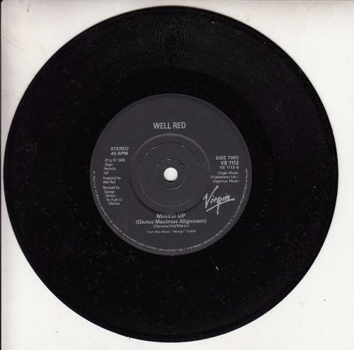funk simple uk well red hard william orbit george clinton 88
