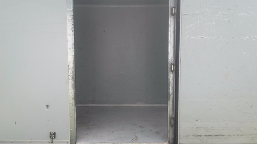 furgon impecable para bongo 3 puertas poco uso