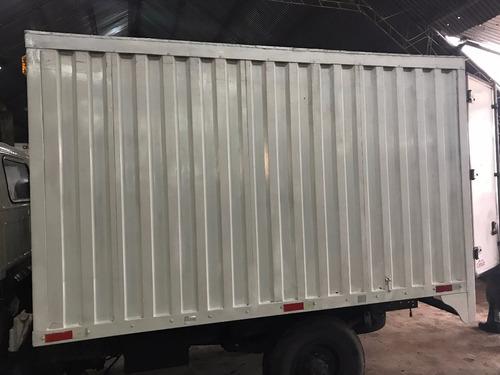 furgon para todo tipo de carga como nuevo
