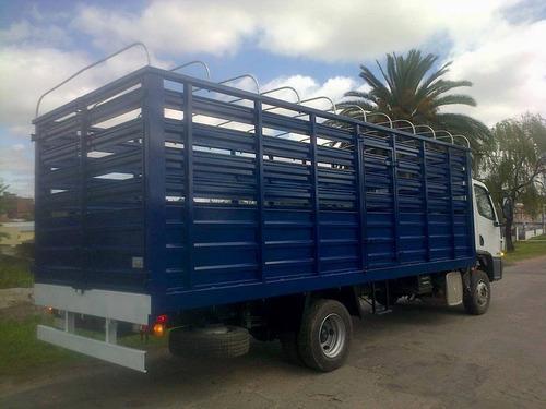 furgones,volquetas, trailers ,etc. fabricacion y reparacion