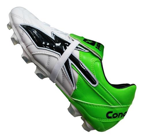 fútbol calzado fútbol