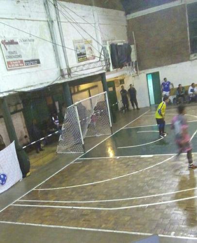 futbol ,fútbol redes arcos