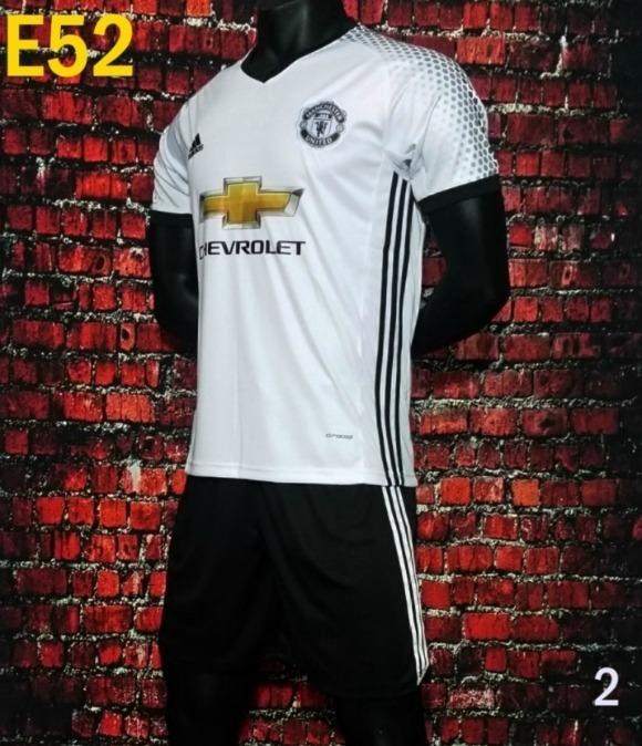 Camisetas De Futbol Europeas Originales Por Encargue -   1.590 bc229fad28b25