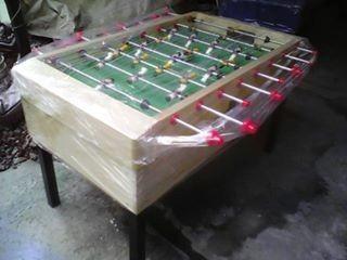 futbolito mecánico