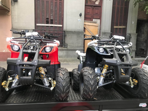fuxin 110 cc automáticos
