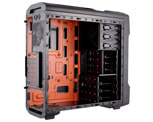 gabinete cougar gamer mx310