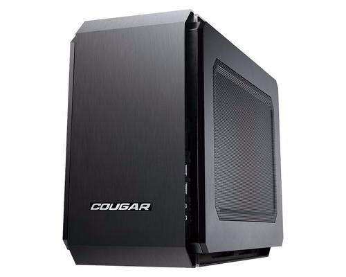 gabinete cougar qbx m1 - cyberia