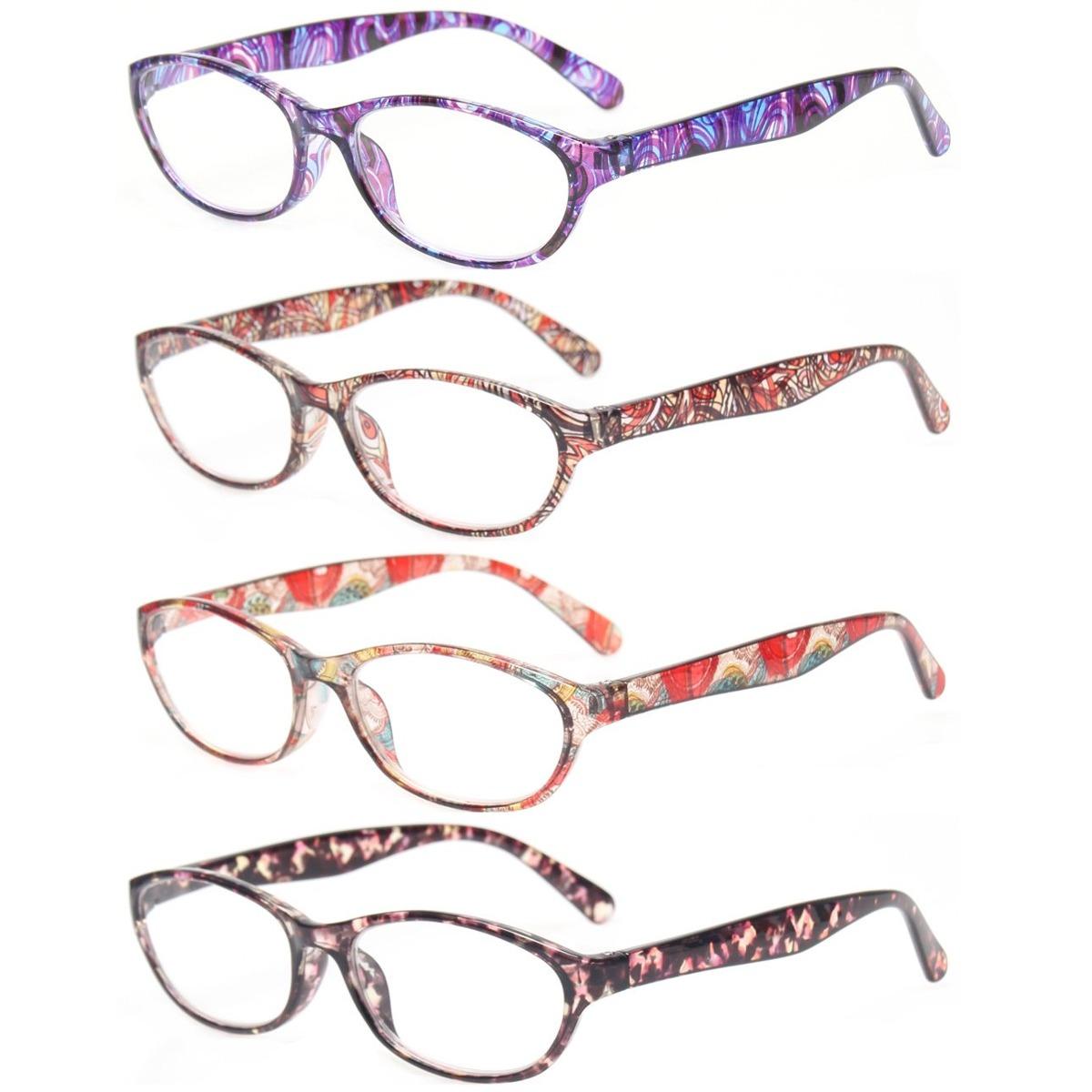 e445597b5c gafas de lectura con diseño floral lectores de moda para. Cargando zoom.