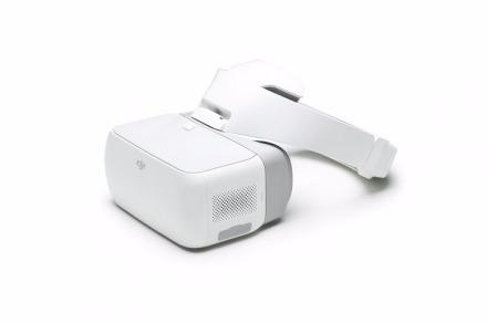 gafas de realidad virtual dji goggles fpv