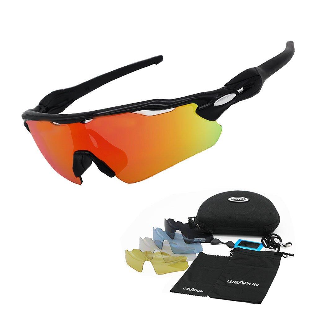 b13c0b5cb1 Gafas De Sol Deportivas Polarizadas Protección Uv400 Gafa - U$S 57 ...