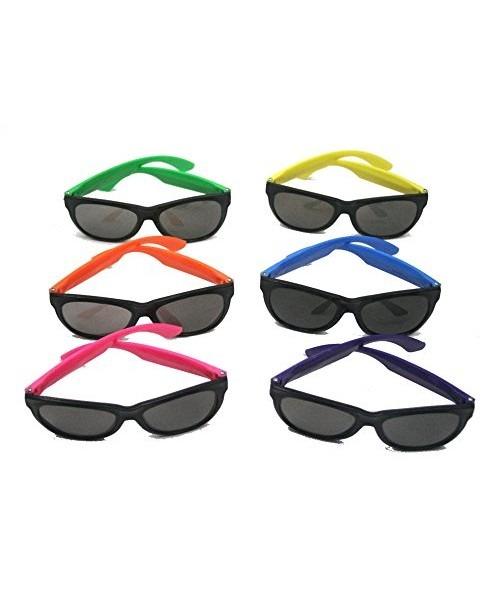 48c3aef0b3 Gafas De Sol Fun Express Child Neon, 6 Colores Surtidos, - U$S 46 ...