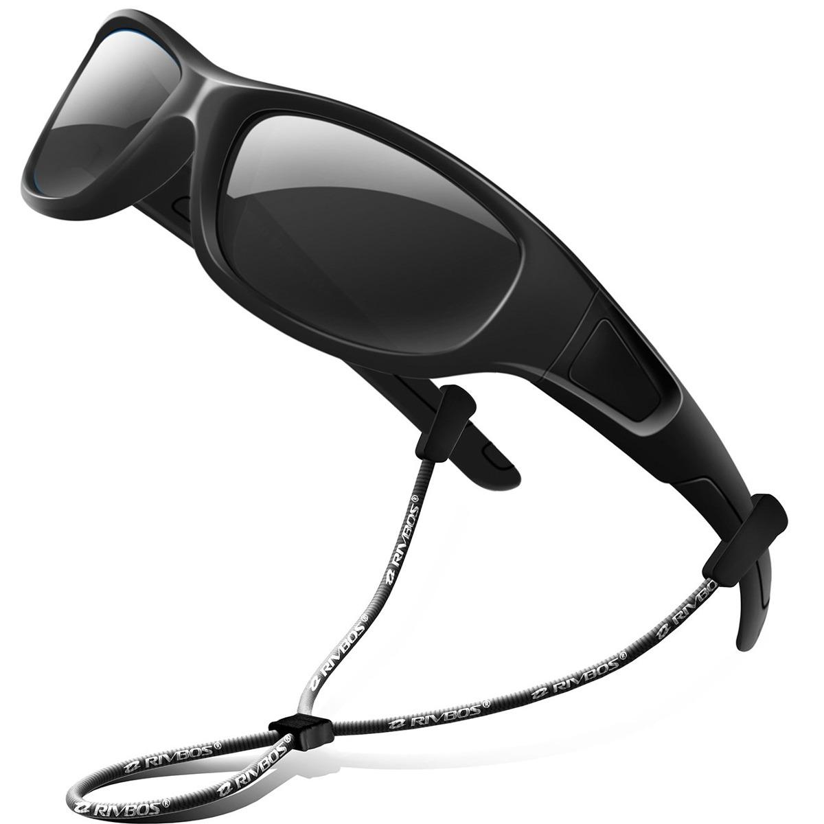 Polarizadas Rivbos Sol 42 De Con Gafas Rubber Kids Par s U BrdCxoeW
