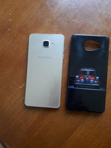 galaxy a5(2016) celular