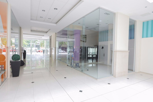 galeria de primer nivel