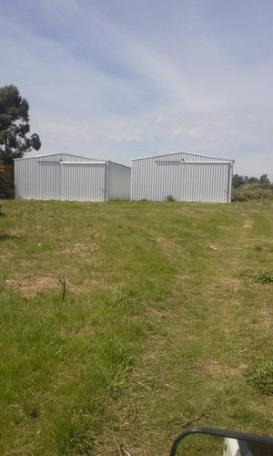 galpón depósito taller garaje fábrica terreno