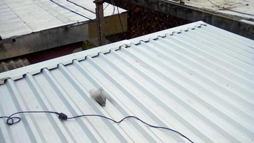 galponero ( techos, canales y montaje )
