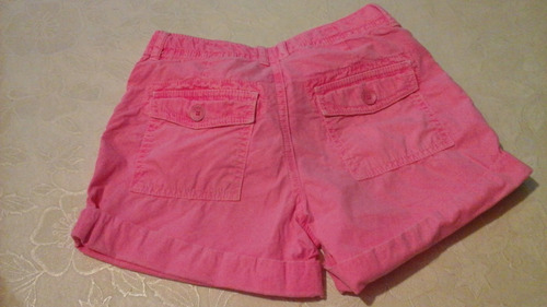 gap niña short