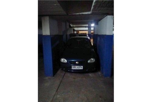 garage en excelente punto de villa biarritz