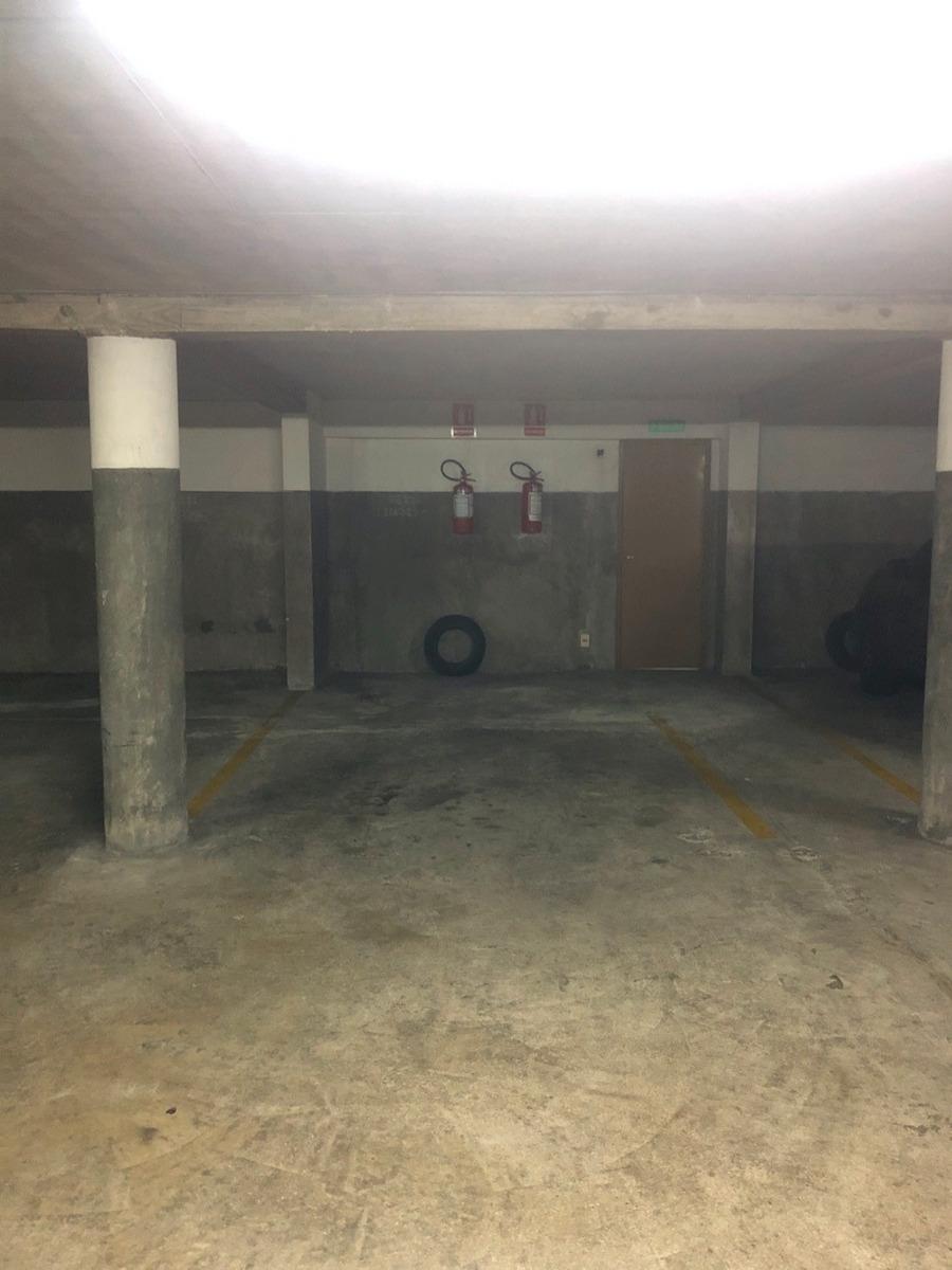 garage fijo  muy comodo en pocitos con vigilancia las 24 h