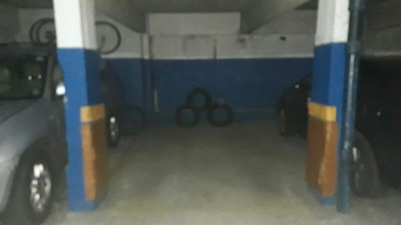 garage prox.villa biarritz