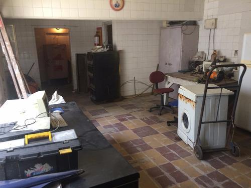 garaje - depósito - vivienda diversos rubros, empresa