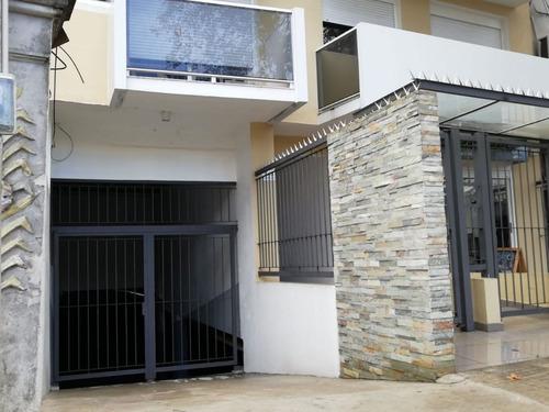 garaje en alquiler - montevideo - calle rivera #584