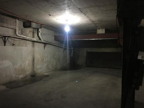 garaje en venta sobre rivera!