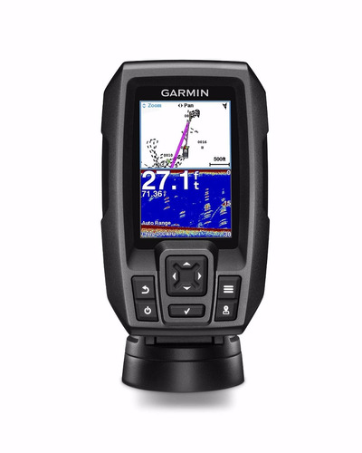 garmin 010-01550-00 striker 4 ecosonda con gps integrado