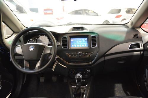 geely 515 1.5 gs 5p 0km sedan y hatch