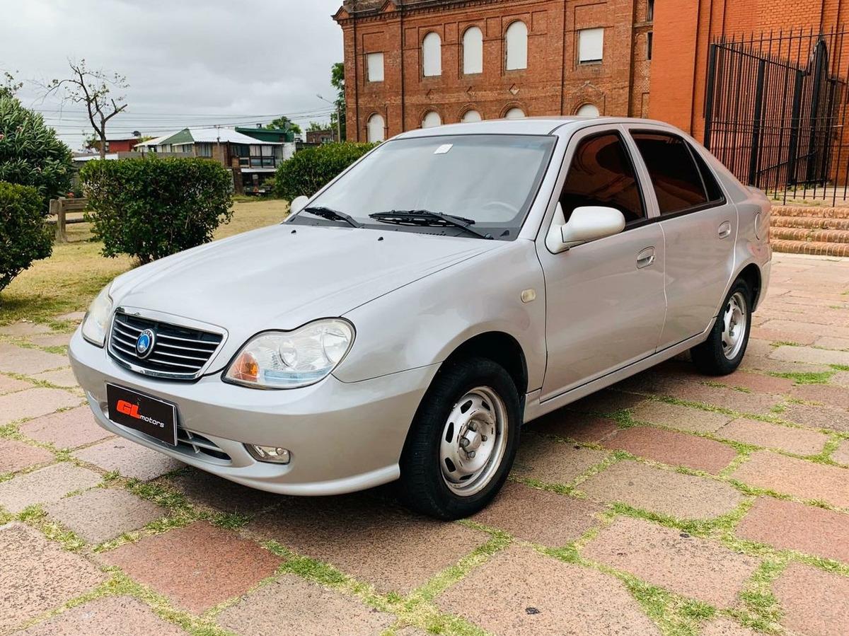 Geely Ck Full 1 3 Unico Due U00f1o    Gl Motors    Financiamos