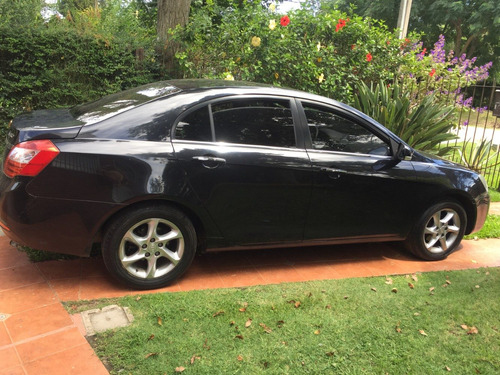 geely emgrand 718 1.8 gs