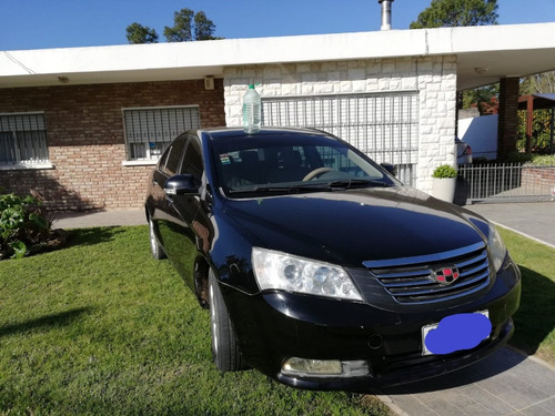 geely emgrand 718 full impecable