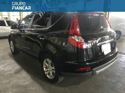 geely emgrand ex7 super full 2016