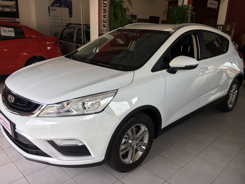 geely emgrand gs 1.8 at gt 2019
