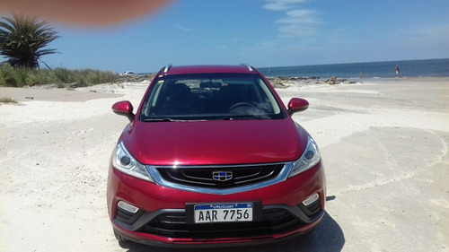 geely emgrand gs 1.8 mt gs 2018