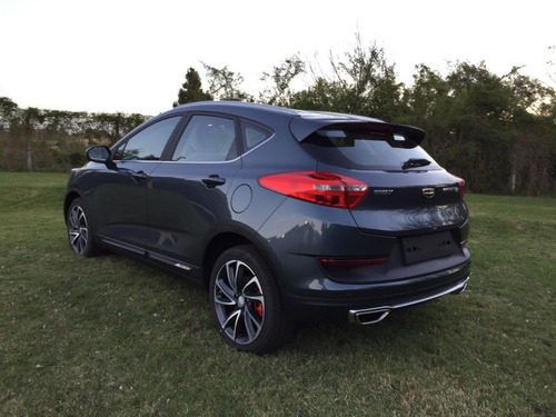 geely emgrand gs 1.8 mt gs