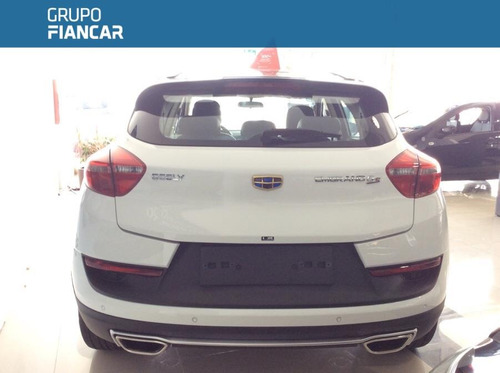 geely emgrand gs 2018 0km