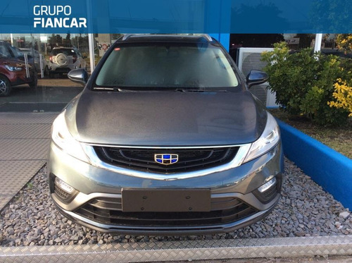 geely emgrand gs gc/at 2019 0km
