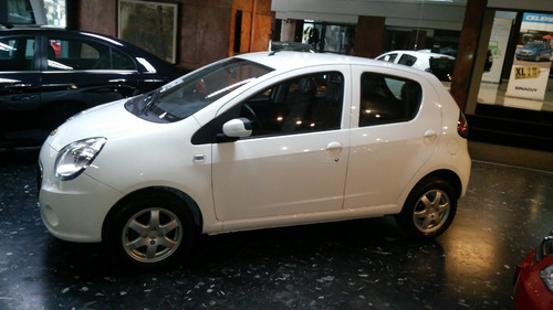geely lc 1.0 0km