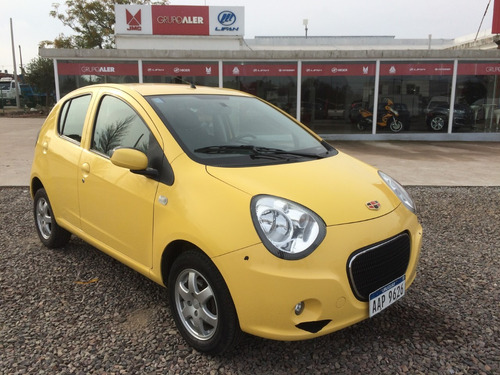 geely lcg2 impecable unica dueña!!