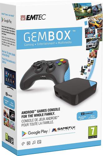 gem box ndash video game console ndash for family gamin