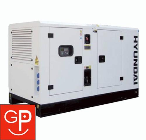generador diesel dhy 45 kse 45kw cerrado 1500 rpm