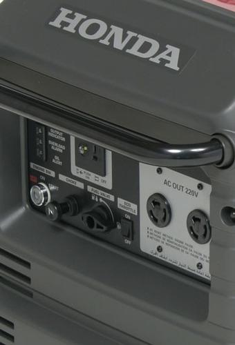 generador eu 30is mejor contado honda guillon +