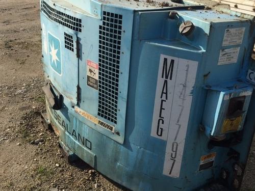 generador gasoil 380 - 440 volts  15 kw