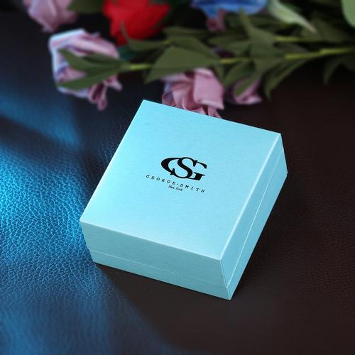 5c906c6e6a11 George Smith Forever Young Pulsera De Perlas Blancas Cu - U S 57
