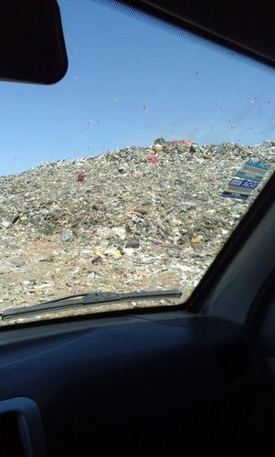 gestión, recolección y transporte de residuos empresariales
