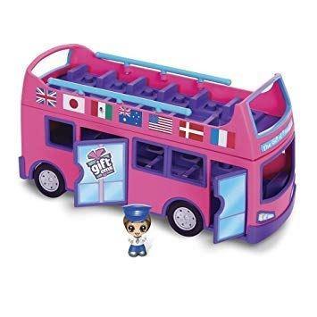 gift ems bus tour