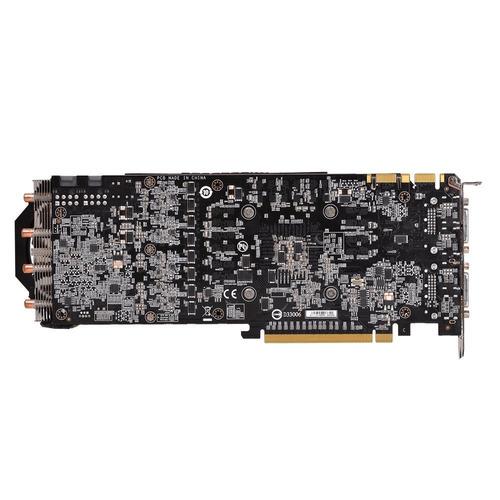 gigabyte geforce gtx 980 4gb gddr5 pcie graphics cards
