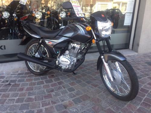 gilera 150 motos